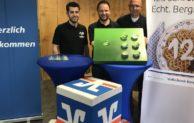 Gemeinde-Cup Lindlar startet am 20. Juli 2019