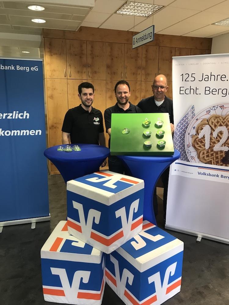 Photo of Gemeinde-Cup Lindlar startet am 20. Juli 2019