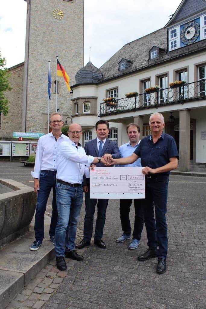 Photo of Geistliche Sänger sammeln 2.350 Euro