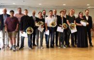 Lindlarer Schülerpreis 2019 verliehen
