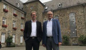 Mayors for Peace – Bürgermeister für den Frieden