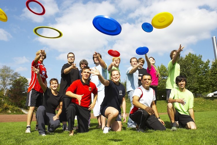 Photo of Festival des Sports und Aktionstag Rehasport im Wiehlpark