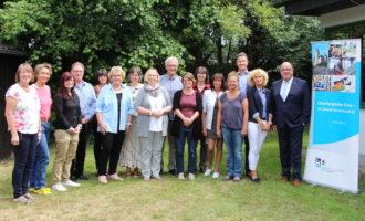 Pilotprojekt Familienpatenschaft startet in Bergneustadt