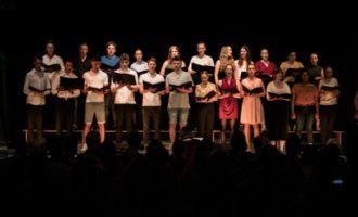 Rhapsodie als künstlerischer Abschluss in Gummersbach und Köln