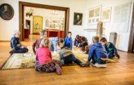 Zwei weitere Ferienaktionen für Kinder auf Schloss Homburg