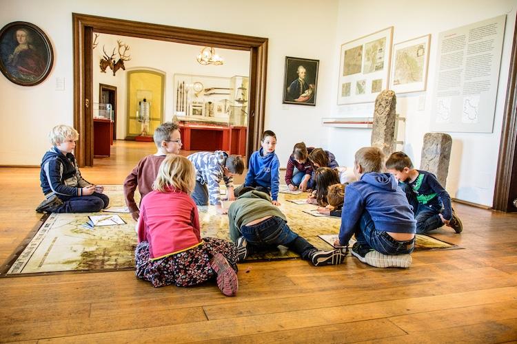 Photo of Zwei weitere Ferienaktionen für Kinder auf Schloss Homburg
