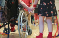 Tanzgruppe – Bewegende Begegnungen und getanzte Vielfalt