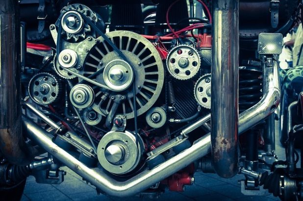 Ein Antrieb wandelt die Primärenergie in mechanische Energie um. Ein Elektro-Antriebssystem bietet dabei viele Vorteile
