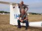Oberbergische Segelflieger bei den Deutschen Meisterschaften