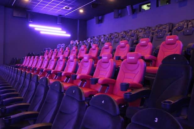 Kino Seven Gummersbach