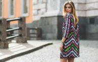 Stilsicher auch im Alltag – die Pailletten kommen