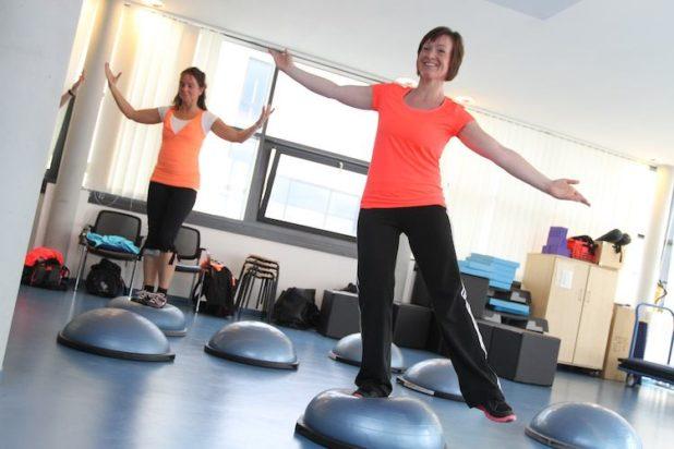 Kreissportbund bietet tolle Fortbildungen für Übungsleiter, Trainer und sportlich Interessierte