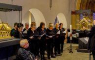 Mittelalterliche Musik zu Ehren des Hl. Anno in Holpe und Köln