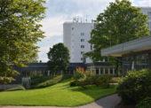 50 Jahre Kreiskrankenhaus Waldbröl Jubiläumsfeier