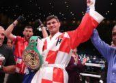 Sauerland-Boxer Hrgovic: Spannender FIGHT in Mexico