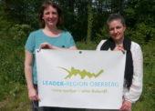 """Infostammtisch LEADER-Region """"Oberberg: 1000 Dörfer – eine Zukunft"""""""