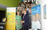 Kunststoff-Kampagne des Bergischen Abfallwirtschaftsverbandes
