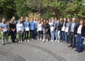 Social Day: Auszubildende zeigen soziales Engagement