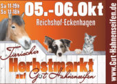 Hunderallye und Tiersegnung für Hund & Herrchen