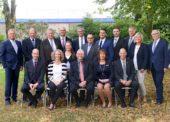 Bergisches Land Volksbank feiert 50 Jahre Erfolg, Treue und Loyalität