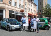 Mobil sein in der Gummersbacher Hubert-Sülzer-Straße leicht gemacht