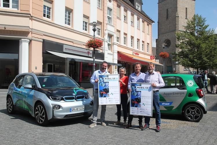 Photo of Mobil sein in der Gummersbacher Hubert-Sülzer-Straße leicht gemacht