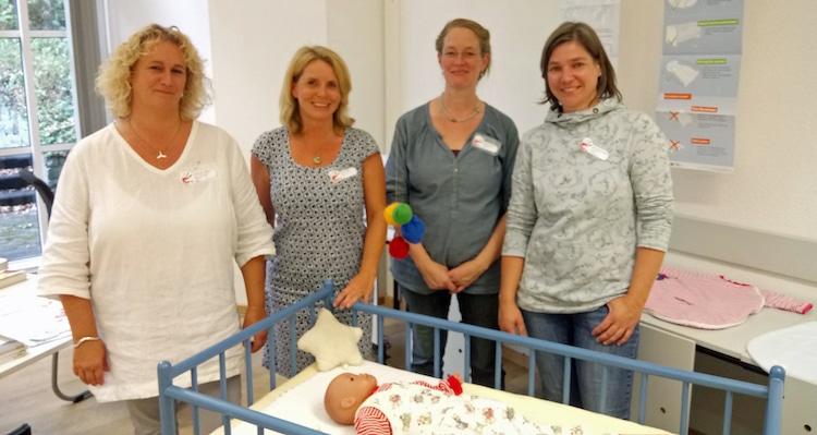Photo of Schwangerschaft und erstes Lebensjahr: Familien Infotag