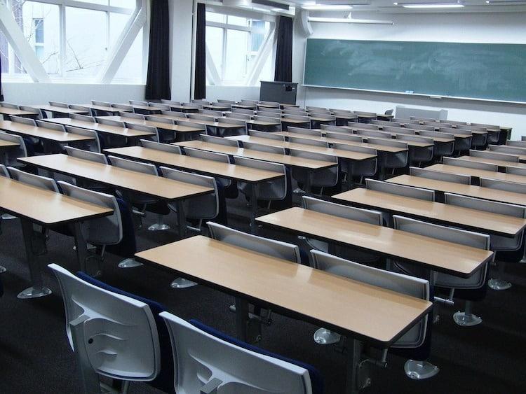 Photo of Pavillon der Löwengrundschule wird nach Gutachten nicht weiter genutzt