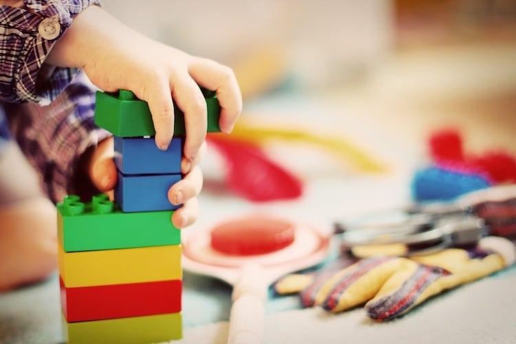 Photo of Familienbildungsprogramm Opstapje lädt zum KiTa-Einstieg ein