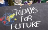 Fridays for future kommt am 20.09. nach Gummersbach