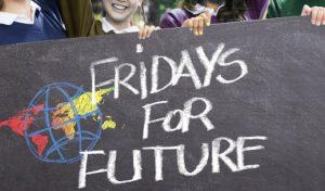 Fridays for future kommt am 20.09. nach Gummersbach