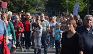 Dorfaktionstag findet am 29. September in Eiershagen statt
