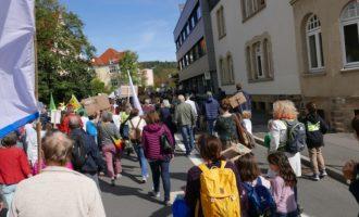 Die Gummersbacher Parteien zu Fridays for Future