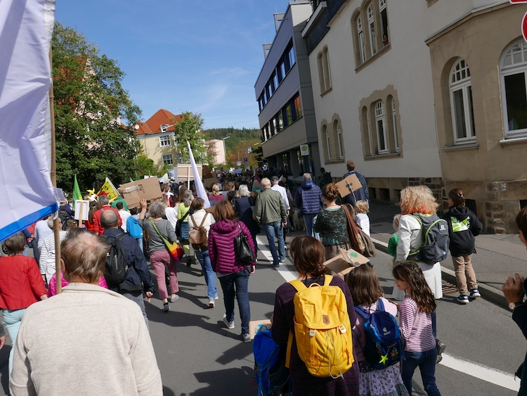 Photo of Die Gummersbacher Parteien zu Fridays for Future