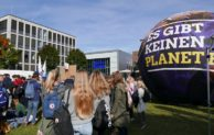 Fridays for Future in Gummersbach – Hinter den Kulissen