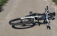 Schwerverletzter Radfahrer an der Wuppertalsperre