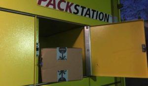 DHL Paketdienst – Hunderte Rückmeldungen auf den Artikel