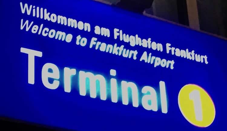 Photo of Flughafen Frankfurt – Optimale Arbeitsbedingungen für Ihr Unternehmen