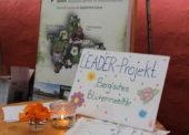 BNE-Abend auf Schloss Homburg – Nachhaltigkeit in Oberberg