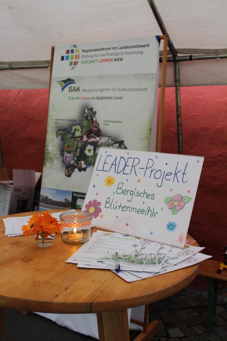 Photo of BNE-Abend auf Schloss Homburg – Nachhaltigkeit in Oberberg