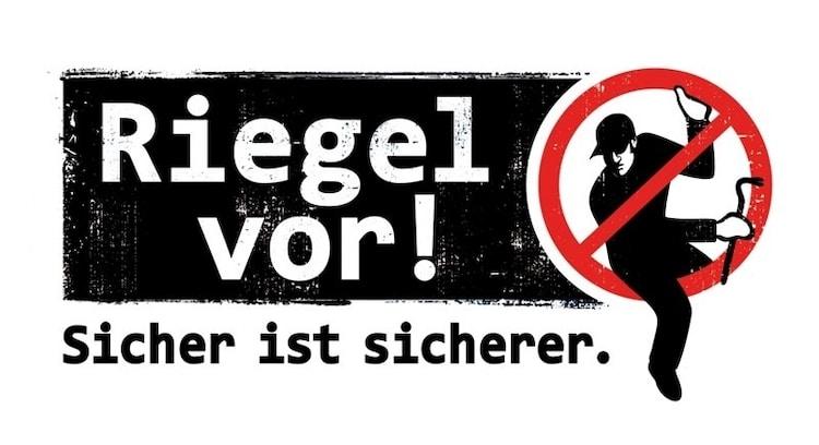 Photo of Einbruchsschutz – Informationsveranstaltung der Polizei