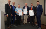 Fleischerinnung erhält Auszeichnung für vorbildliche Innungs-PR