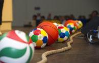 Fit für die Vielfalt – Sport zum Kennenlernen verschiedener Kulturen