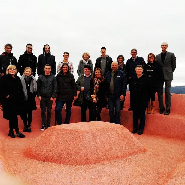Photo of RAWFILL-Projekt zeigt Möglichkeiten der Rohstoffrückgewinnung