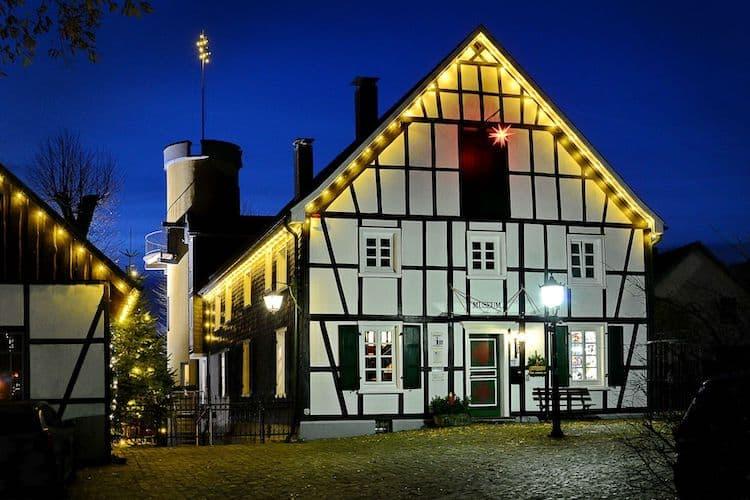 Photo of Traditioneller Altstädter Nikolausmarkt am Heimatmuseum