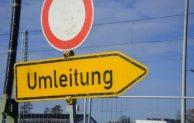 Unnenberger Straße in Marienheide-Dannenberg weiter gesperrt