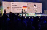 DBG Wiehl erfolgreich bei der World Robot Olympiad in Ungarn