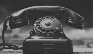 Telefon-Betrüger aktiv in Radevormwald – Polizei warnt!
