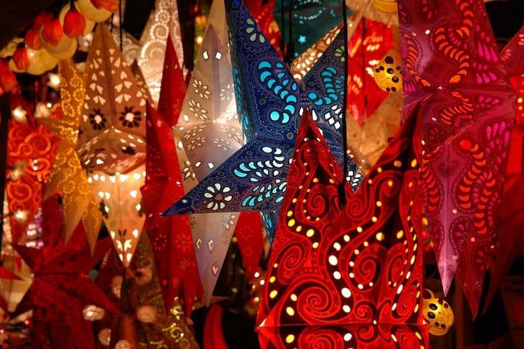 Photo of Wiehler Weihnachtsmarkt am zweiten Adventswochenende