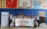 Tandemausbildung Sporthelfer – Willkommen im Sport